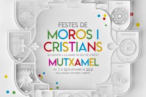 Fiestas Moros y cristianos 2021